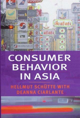 9780814781142: Consumer Behavior in Asia