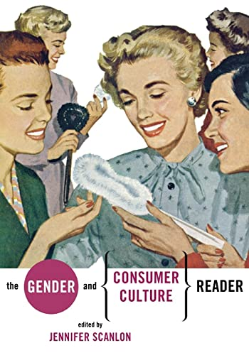 9780814781319: The Gender and Consumer Culture Reader