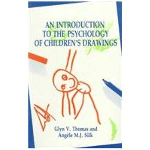 9780814781845: An Introduction to the Psychology of Children's Drawings