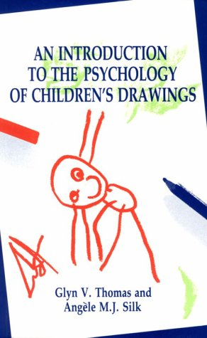 9780814781869: An Introduction to the Psychology of Children's Drawings