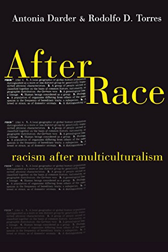 9780814782682: After Race: Racism After Multiculturalism