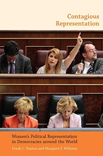 Contagious Representation: Women S Political Representation in Democracies Around the World (...