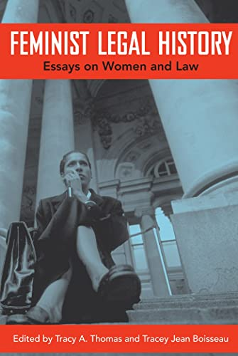 9780814787199: Feminist Legal History: Essays on Women and Law