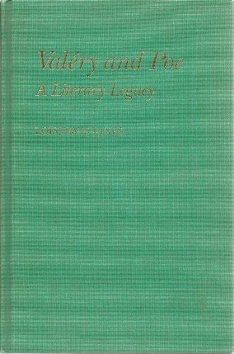 9780814787717: Valery and Poe