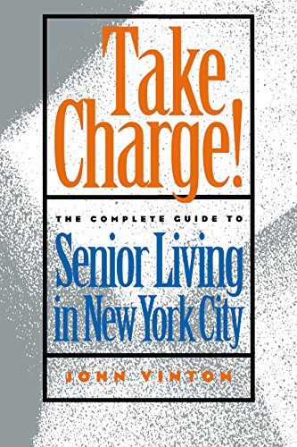 Take Charge! : The Complete Guide to: John Vinton