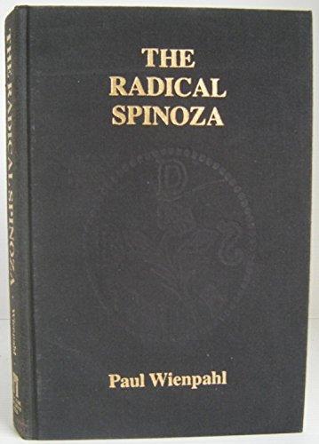 9780814791868: Radical Spinoza
