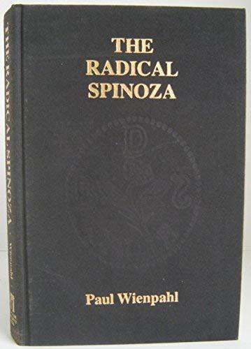 9780814791868: The Radical Spinoza