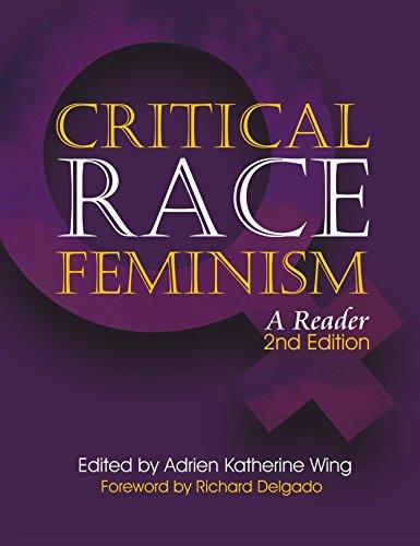 9780814792933: Critical Race Feminism: A Reader (Critical America)