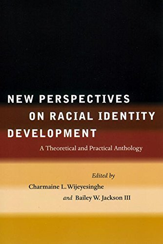 9780814793435: New Perspectives on Racial Identity Development: A Theoretical and Practical Anthology