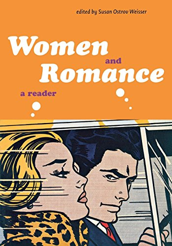 9780814793541: Women and Romance: A Reader