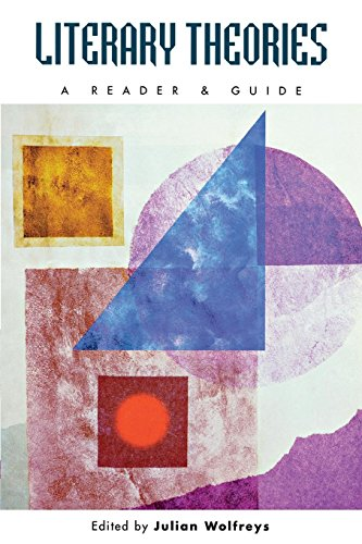 9780814793619: Literary Theories: A Reader and Guide