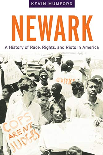 9780814795637: Newark: A History of Race, Rights, and Riots in America (American History and Culture)
