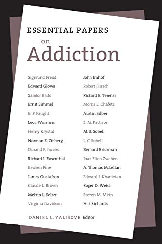 9780814796771: Essential Papers on Addiction (Essential Papers on Psychoanalysis)