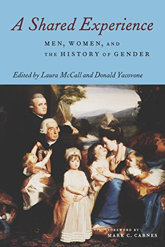 9780814796825: A Shared Experience: Men, Women, and the History of Gender