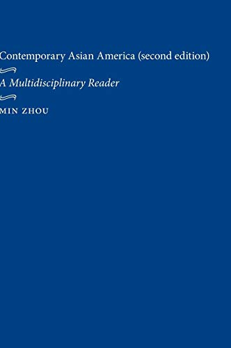 9780814797129: Contemporary Asian America (second edition): A Multidisciplinary Reader
