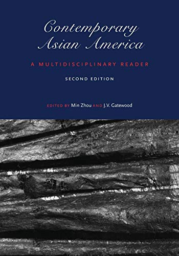 9780814797136: Contemporary Asian America (second edition): A Multidisciplinary Reader