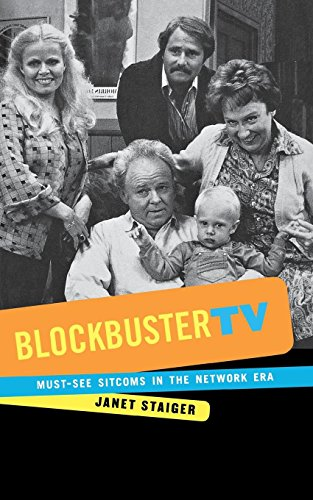 9780814797570: Blockbuster TV: Must-See Sitcoms in the Network Era