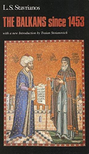 9780814797655: The Balkans Since 1453