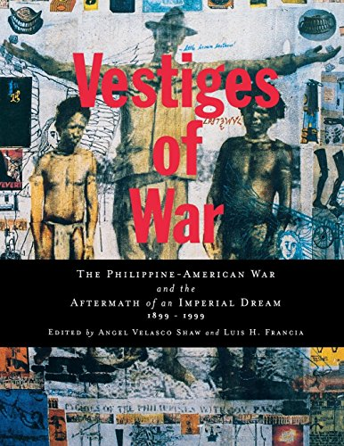 9780814797907: Vestiges of War: The Philippine-American War and the Aftermath of an Imperial Dream 1899-1999