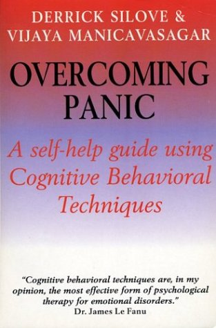 9780814797938: Overcoming Panic: A Self-Help Guide Using Cognitive Behavioral Techniques
