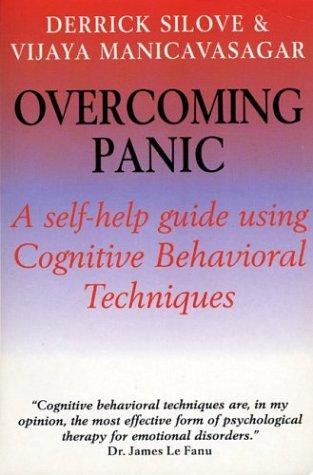 9780814797938: Overcoming Panic (Overcoming Series)