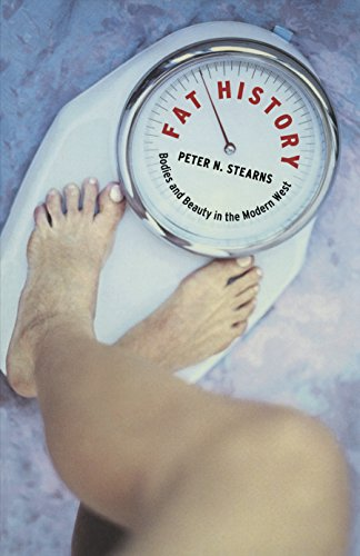 9780814798249: Fat History: Bodies and Beauty in the Modern West