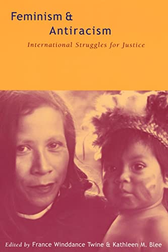 9780814798553: Feminism and Antiracism: International Struggles for Justice