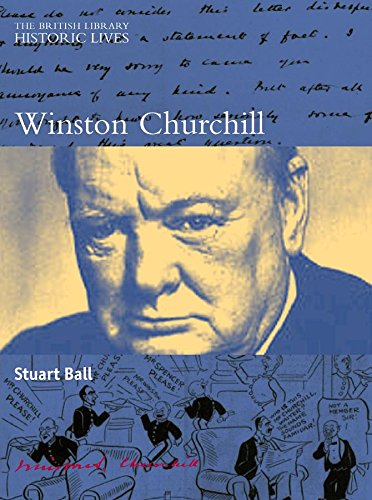 9780814799192: Winston Churchill (Historic Lives)