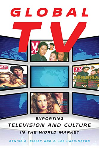 9780814799413: Global TV: Exporting Television and Culture in the World Market