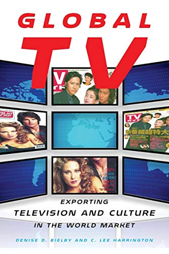 9780814799420: Global TV: Exporting Television and Culture in the World Market
