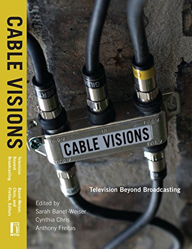 9780814799499: Cable Visions: Television Beyond Broadcasting