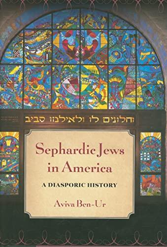 9780814799826: Sephardic Jews in America: A Diasporic History