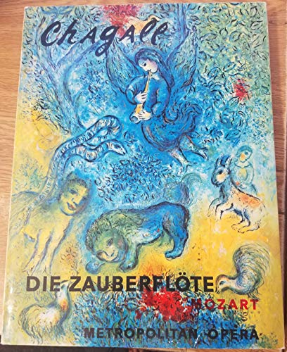 """Chagall at the """"Met"""": Chagall, Marc; Genauer, Emily (text)"""