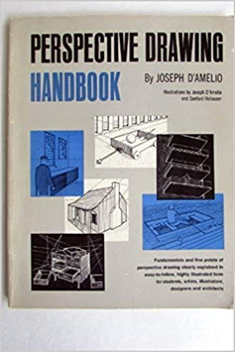9780814802359: Perspective Drawing Handbook.