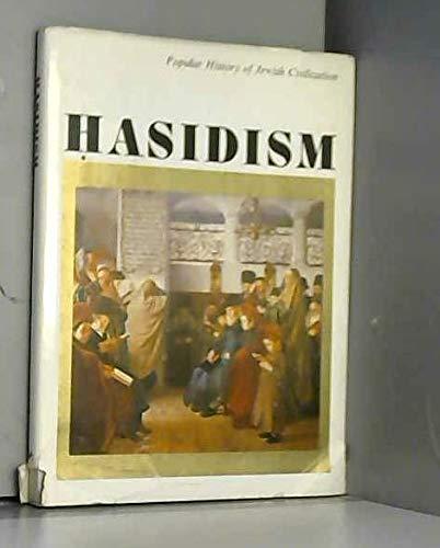Hasidism (Popular History of Jewish Civilization series): Rubinstein, Aryeh, ed.