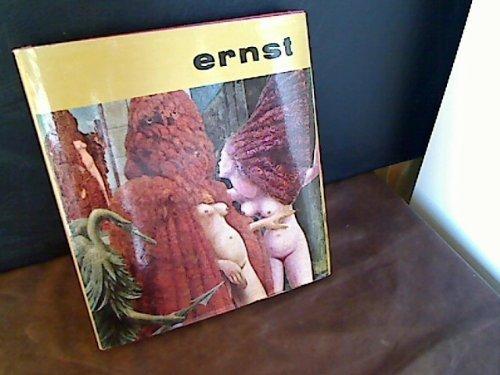 Ernst (Max Ernst): Pamela Pritzker