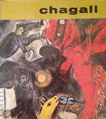 9780814806333: Chagall