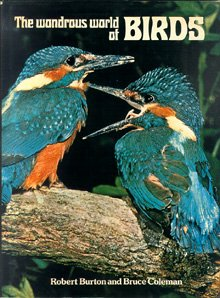 9780814806661: The Wondrous World of Birds