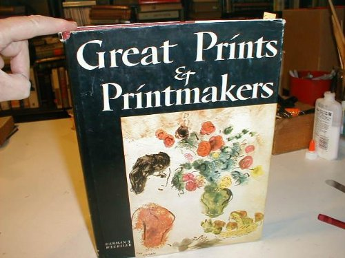 9780814806821: Great Prints & Printmakers