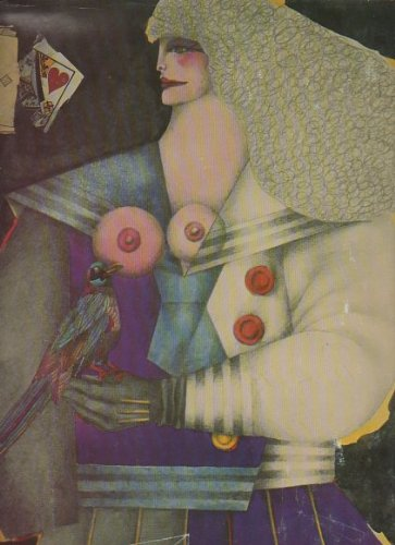 Homage To Richard Lindner / Special Issue Of The Xxe Siecle Review