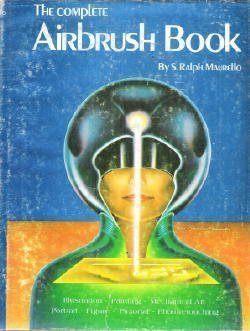 The Complete Airbrush Book