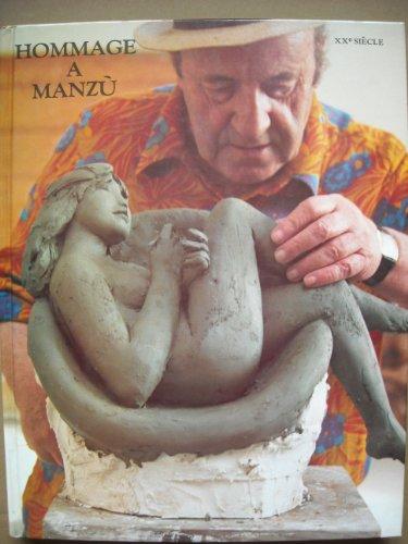 9780814807576: Hommage a Manzu