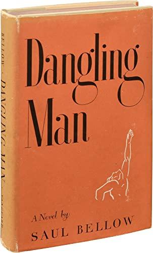 9780814900246: Dangling Man