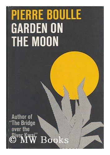 9780814900635: Garden on the Moon