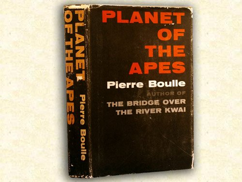 9780814900642: Planet of the Apes