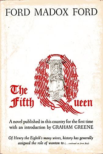 9780814900994: The Fifth Queen