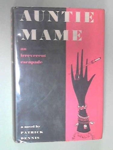 9780814901410: Auntie Mame
