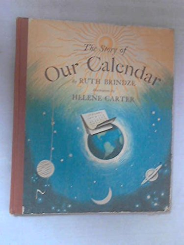 9780814902783: The Story of Our Calendar