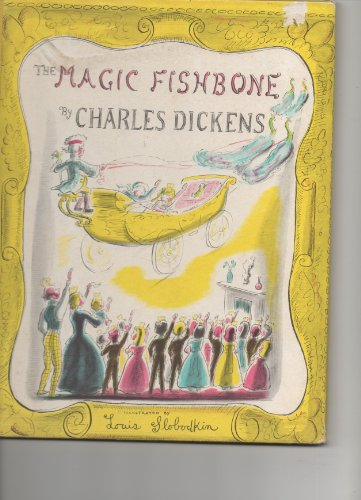 9780814902967: Magic Fishbone