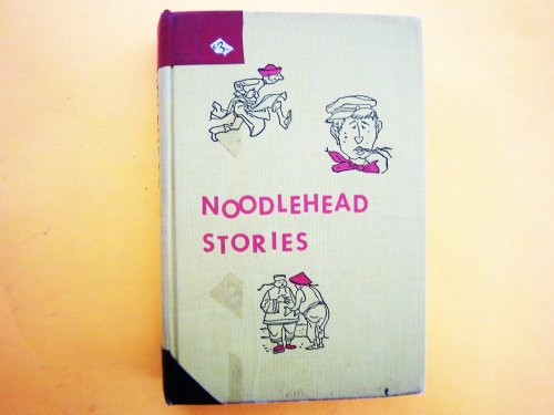 9780814903292: Noodlehead Stories from Around the World